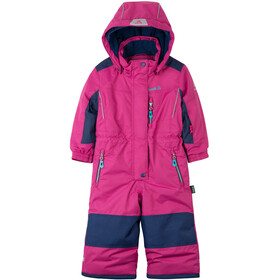 Kamik Lazer Snowsuit Kids pink/rose